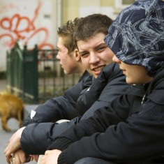Study on youth in declining areas – Council of Europe