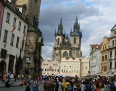 Labour market policies – Czech Republic
