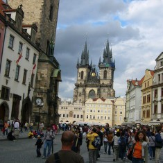 Labour market policies – Czech Republic