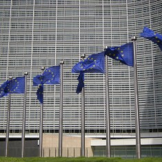 Radicalisation Awareness Network (RAN) and it's Centre of Excellence (CoE) – European Commission