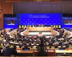 Director RadarEurope at the UN