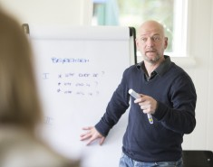 Training new work processes – Bulgaria
