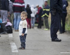 Refugee and migrant policy –  Hungary