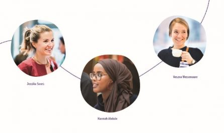 From thorleif to habiba, inspiration and innovation to prevent radicalisation